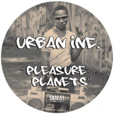 Urban Inc - Pleasure Planets