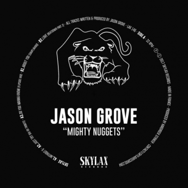 Jason Grove - Mighty Nuggets