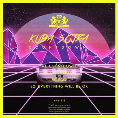 Kuba Sojka - Countdown