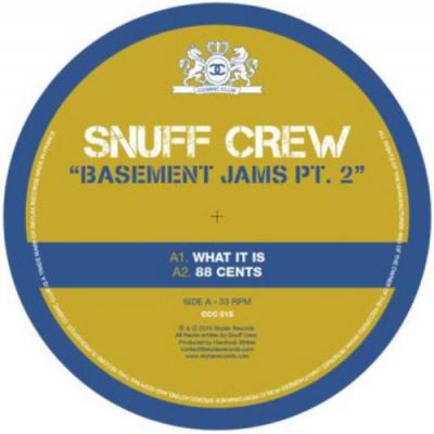 Snuff Crew - Basement Jams N2