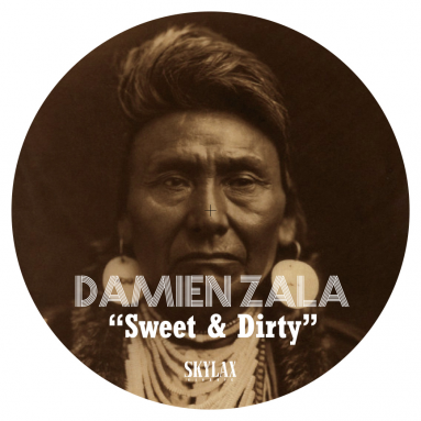 Damien Zala - Sweet & Dirty II (Anthony Shake Shakir remix)