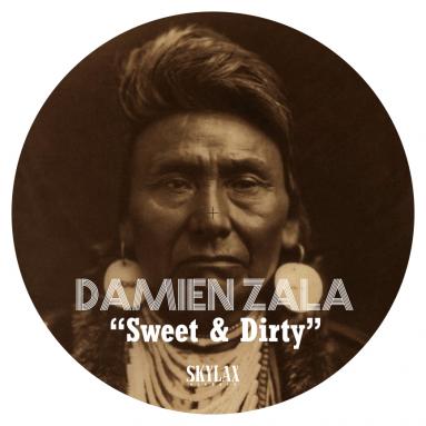 Damien Zala - Sweet & Dirty II (Anthony Shake Shakir remix)