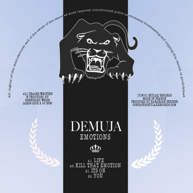 Demuja - Emotions