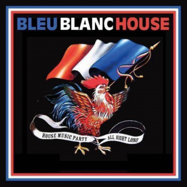 Bleu Blanc House - Republic