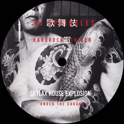 DJ Sprinkles & Hardrock Striker - Under the garage (Move D, Jason Grove & Merwyn Sanders, An Expresso, Signal ST)