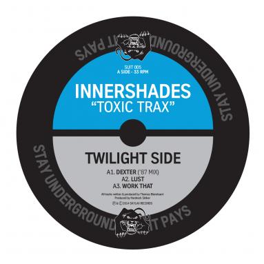 Innershades - Toxic Trax