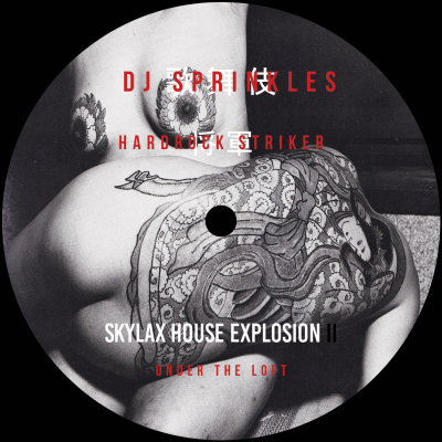 DJ Sprinkles & Hardrock Striker - Under The Loft (Sinan Kaya, Flabaire, Love Island, Slowdawn & Sameed)