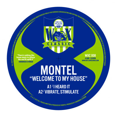 Montel - Welcome to my House