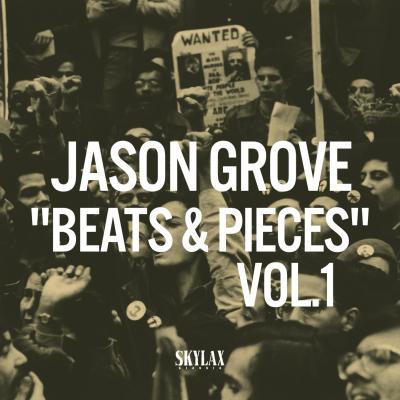Jason Grove - Beats & Pieces Vol 1
