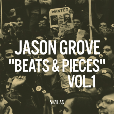 Jason Grove - Beats & Pieces Vol 1
