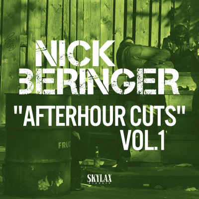 Nick Beringer - Afterhour Cuts Vol 1