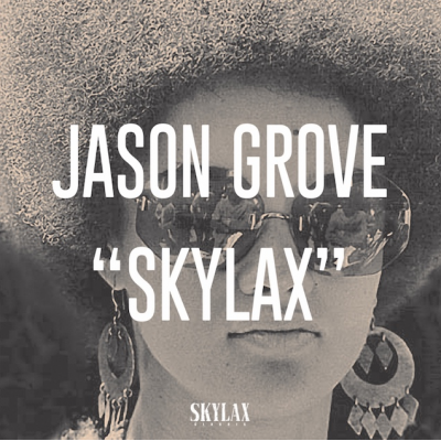 Jason Grove - Skylax