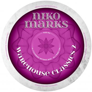Niko Marks - Warehouse Classics 2