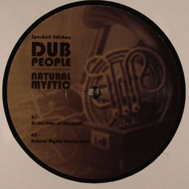 Dub People - Natural Mystic