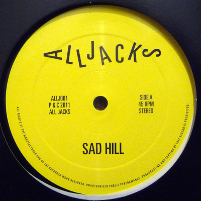 Paul Ritch - Sad Hill