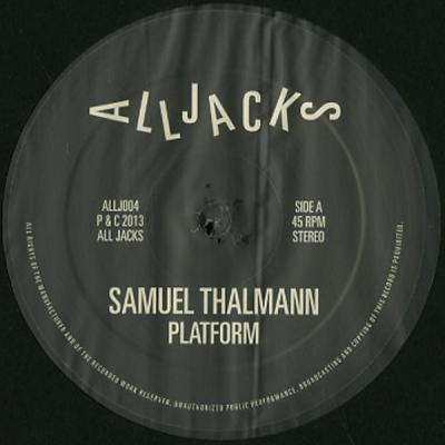 Samuel Thalmann – Basic Economic