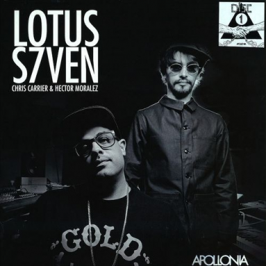 Chris Carrier & Hector Moralez -  Lotus Seven Pt.1