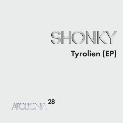 Shonky - Tyrolien