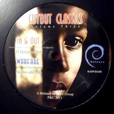 Isaev + Cutout Classics - In & Out + Warfare