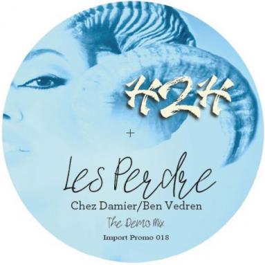 H2H - Les Perdre (Thomas Barnett Remixes)