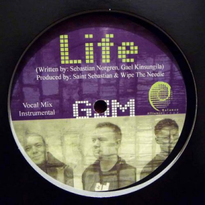 GSM - Life