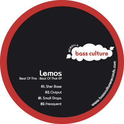 Lemos – Beat Of This - Beat Of That EP