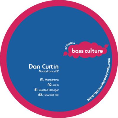 Dan Curtin - Microdrama EP