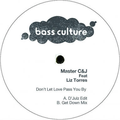 Master C & J feat Liz Torres - Don't Let Love Pass Yo