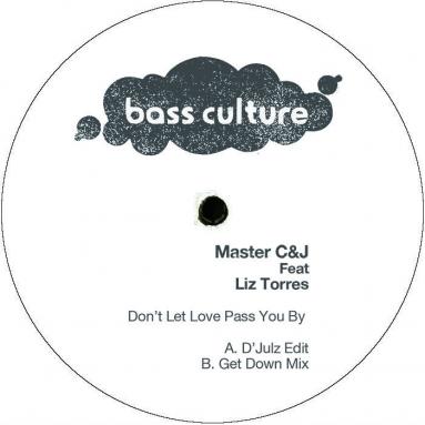 Master C & J feat Liz Torres - Don't Let Love Pass Yo