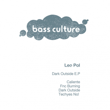 Leo Pol - Dark Outside EP