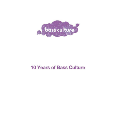 Various - 10 Years of Bass Culture Part 1