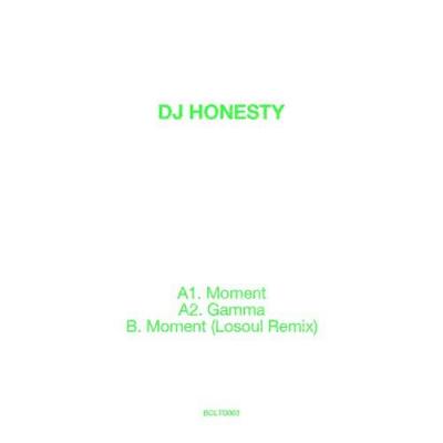DJ Honesty - Moment (Losoul remix)