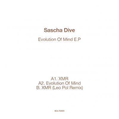 Sascha Dive - Evolution Of Mind EP