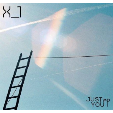 X_1 – Just You EP Ltd Edition