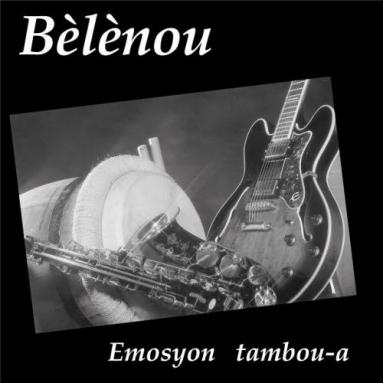 Bèlènou - Emosyon Tambou-a