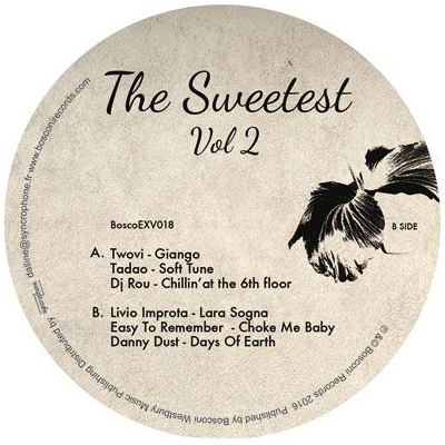Various Artist - The Sweetest Vol.2