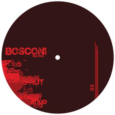 Quiétéfrut - At Some Point EP P&D remix
