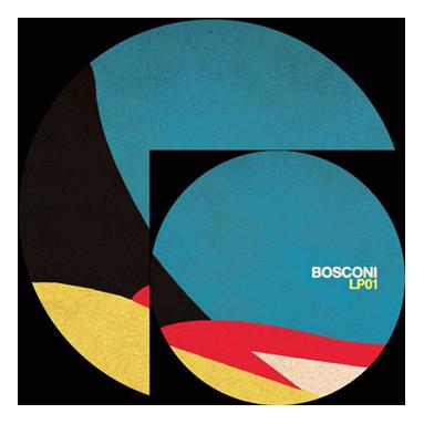 Life's Track - Venere LP (12inch + 7Inch)