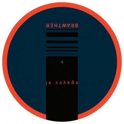 Brawther - Le Voyage (repress)