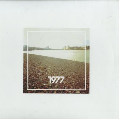 1977 - Textures EP Ltd Edition