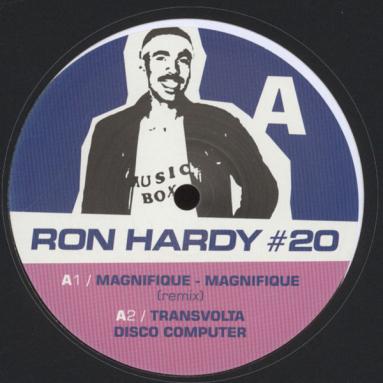 Ron Hardy 20