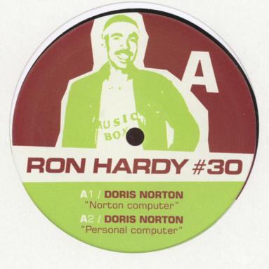 Ron Hardy 30