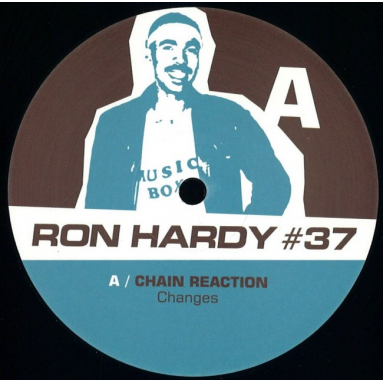 Ron Hardy 37