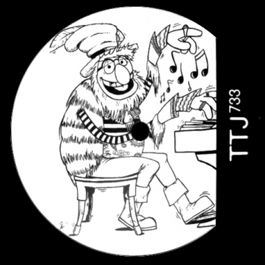TTJ 733
