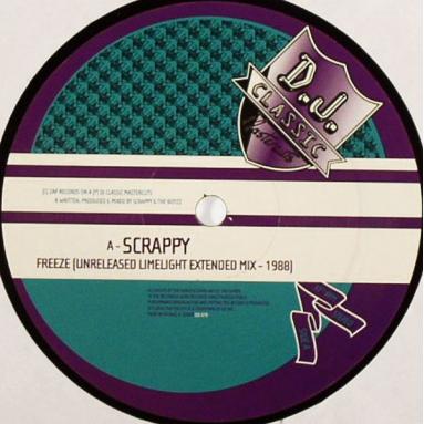 DJs classic mastercuts 78