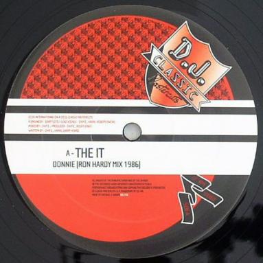 DJs classic mastercuts 156