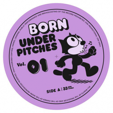 Born Under Pitches vol.1