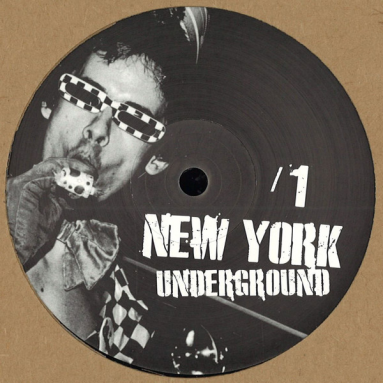 New York Underground 1