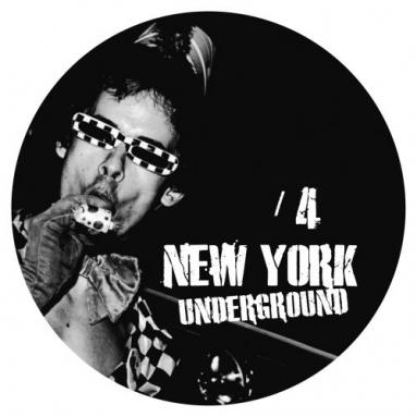 New York Underground 4