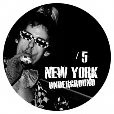 New York Underground 5